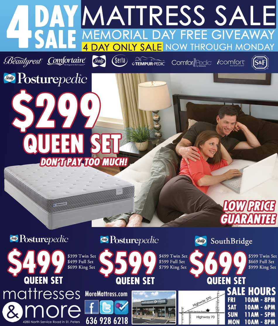 Article Mattress Memorial Day Sale 447