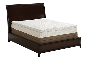 Serta Memory Foam Gel Mattresses