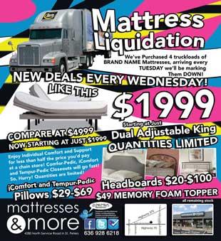 Mattress Savings